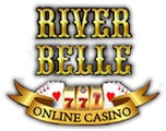 riverbelle online kasino logo