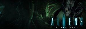 Aliens Kasinopelilogo